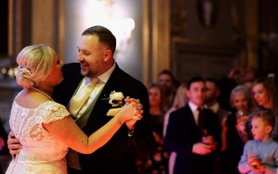 20 Feel Good Songs To Add To Your Wedding Playlist
